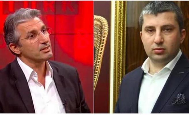 CHP'li Yurter Özcan'a 'Şerefsiz' Diyen Nedim Şener'e Para Cezası