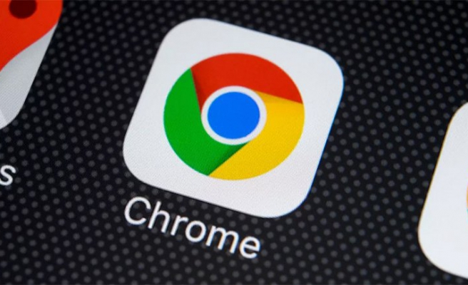 Chrome sekmelerine yeni nitelik