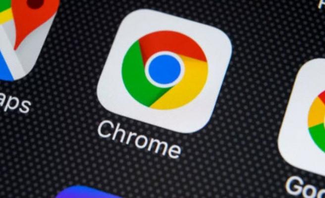 Chrome'un gizli özelliğini açın