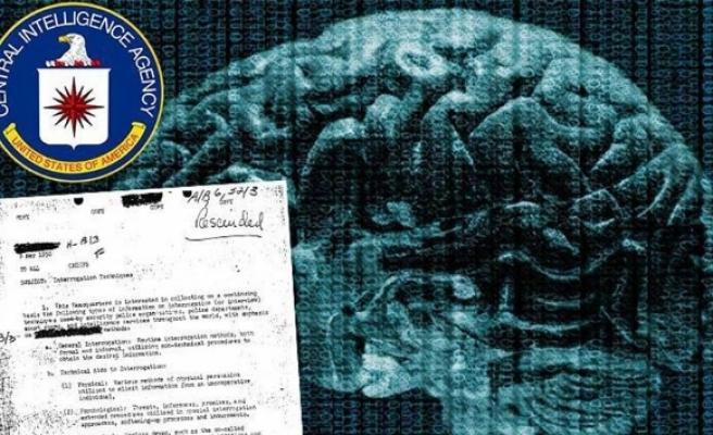 CIA'in karanlık yüzü ortaya çıktı: Kalıcı olarak yok edildi