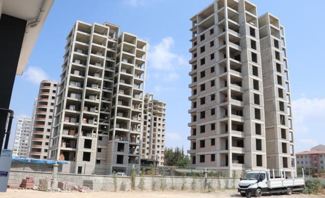Çimento fiyatları 6 ayda yüzde 175 arttı