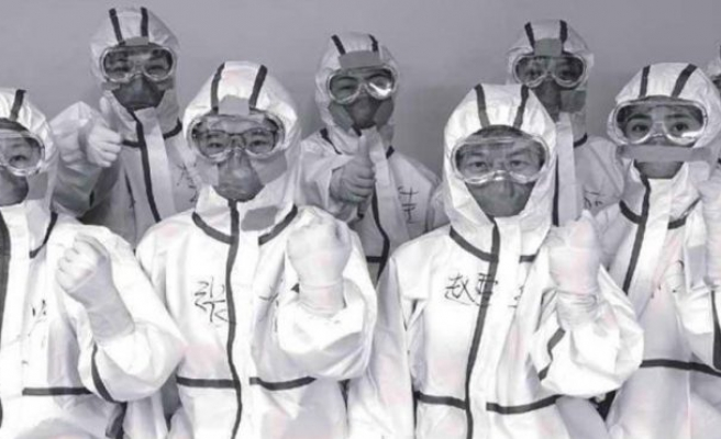 Çin COVID-19 deneyimlerini tüm dünya ile paylaştı