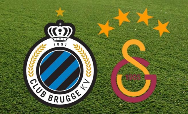 Club Brugge Galatasaray Şifresiz Canlı İzle AZ TV İdman Tv