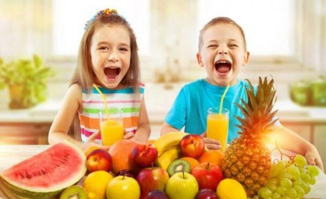 Çocuğunuzun bağışıklığını nasıl güçlendirebilirsiniz?