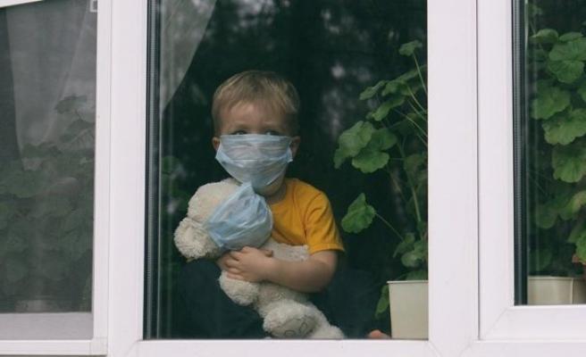 Çocuklarla birlikte pandemi süreci nasıl yönetilir?