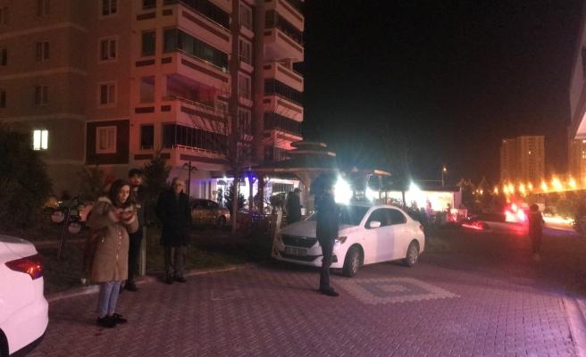 Çok Sayıda Şehirden Hissedildi: Elazığ'da Şiddetli Deprem