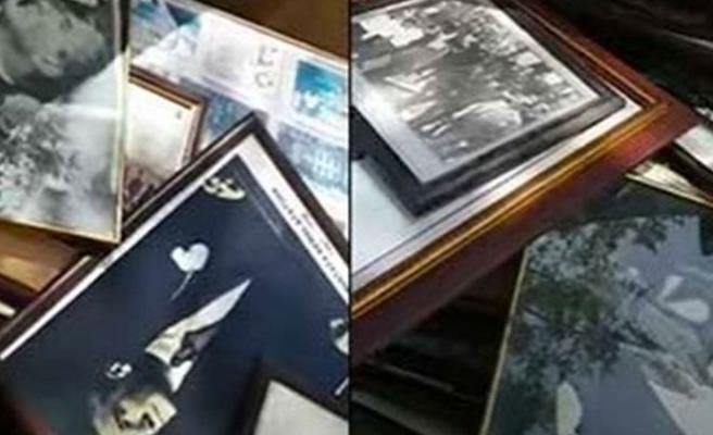 Çöplükten Atatürk Posteri Çıkan Okulun Müdürü Görevden Uzaklaştırıldı