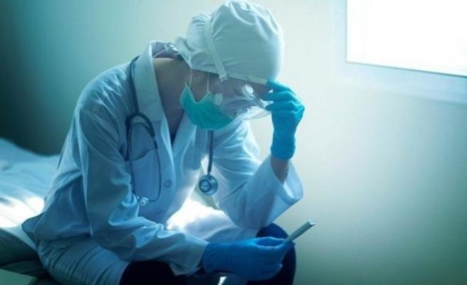 'Corona meslek hastalığı sayılsın' önerisi kabul edildi