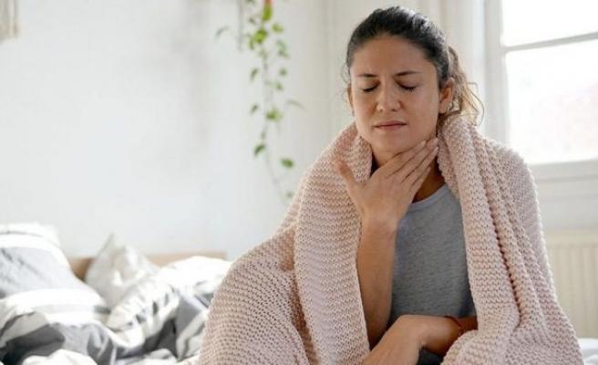 Corona virüsü belirtileri neler? Boğazım ağrıyor, corona virüsü kapmış olabilir miyim?