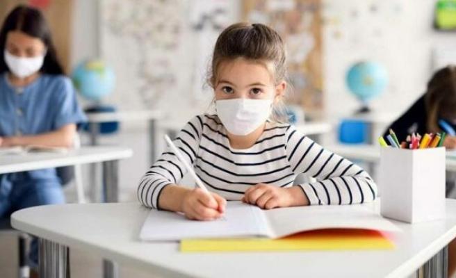 Corona virüsüne yakalanan çocuklarda bu risklere dikkat
