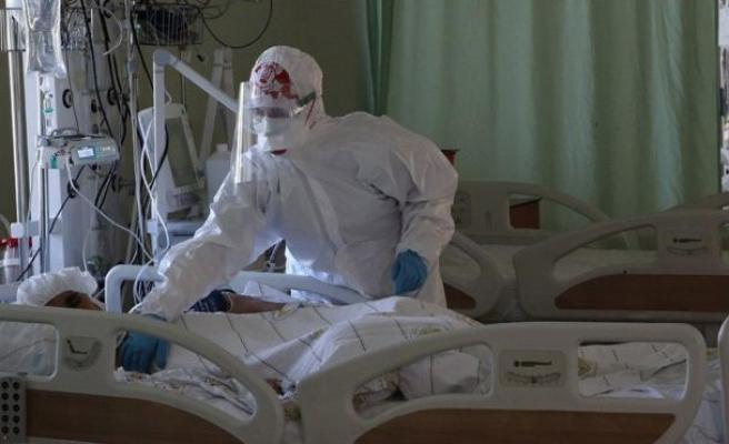 Coronaya yakalanan Cerrahpaşa Başhekimi: Beni bu kadar sarsan bir hastalık olmadı