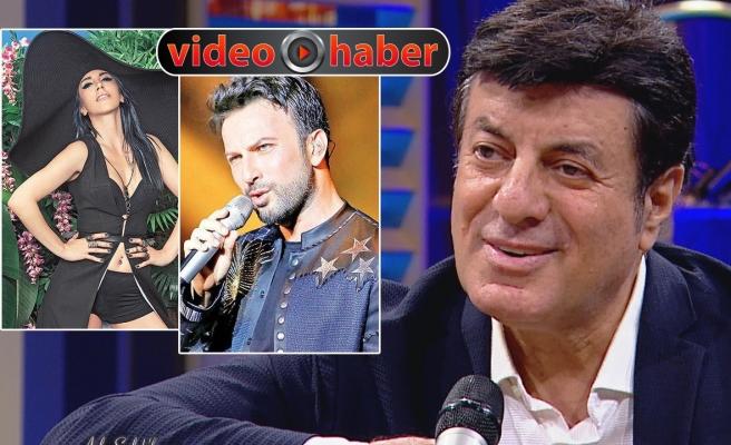Coşkun Sabah neden Hande Yener ve Tarkan'ı hedef aldı?
