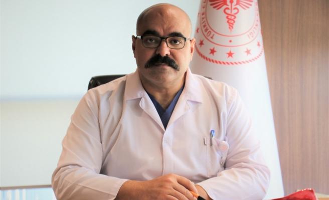 Covid-19 ile mücadelenin merkez üssü, Avrupa'nın en büyüğü: 'Ankara Şehir Hastanesi'
