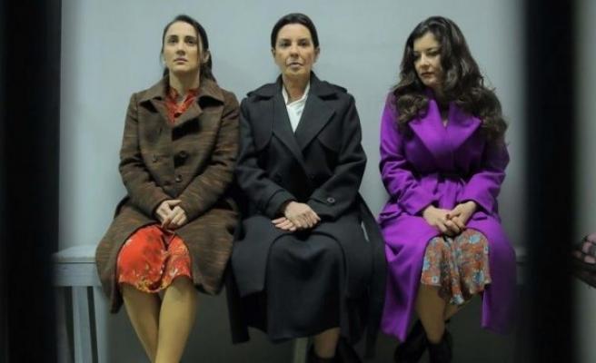 Çukur yeni bölüm fragmanı yayınlandı! Koçovalı kadınları hapse giriyor…