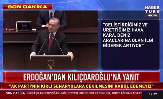 Cumhurbaşkanı Erdoğan, Espor Turnuvası Hakkında Konuşurken PUBG'ye 'Pepsi' Dedi