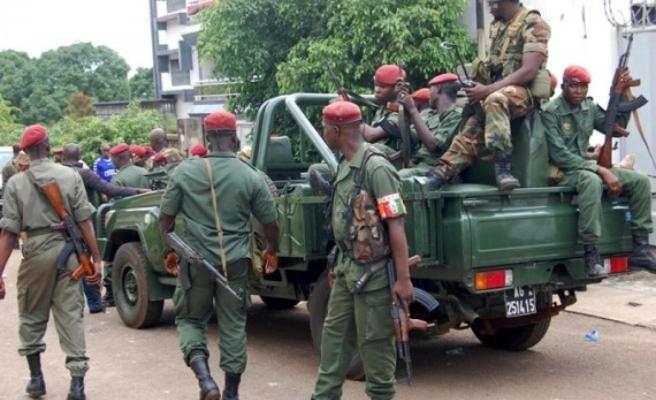 Cumhurbaşkanlığı Süresini Referandumla Uzatmıştı: Gine'de Ordu Yönetime El Koydu