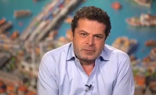 Cüneyt Özdemir Yeni Market Yasaklarını Yorumladı: 'Donun Yok Mesela, Geçmiş Olsun, Donsuz Geceler Dileriz'