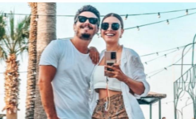 Deniz Baysal: Tatil yeni başlıyor