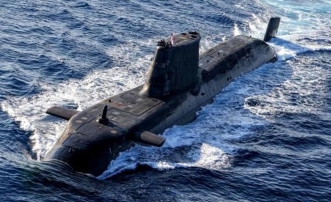 Denizaltı krizi büyüyor Fransa, ABD ve Avustralya'daki büyükelçilerini geri çağırdı