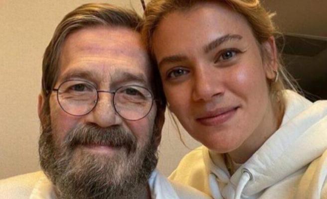 Derya Şensoy'dan babası Ferhan Şensoy için duygusal paylaşım!