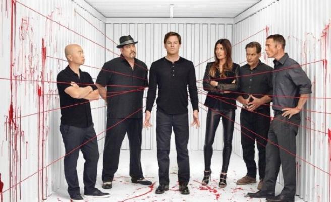Dexter, 9. sezonuyla ekranlara dönüyor