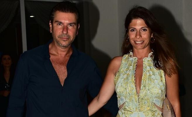 Didem - İzzet Antebi çifti sessiz sedasız boşandı
