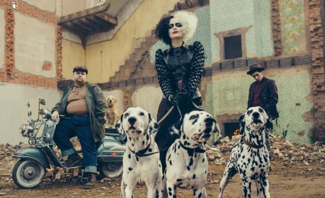 Disney'in Emma Stone'lu Cruella Filminden İlk Fragman Yayınlandı