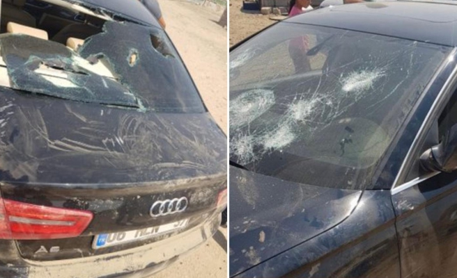 Diyarbakırlı Bir Ailenin Konya'da Irkçı Saldırıya Uğradığı İddia Ediliyor