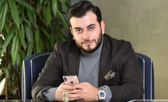 DJ Ahmed Zaki Mohammed: 'Müzik sektörü pandemiden öncesine dönmeyi sabırsızlıkla bekliyor'