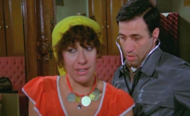 Doktor Civanım filmi kaç yılında, nerede çekilmiştir? Doktor Civanım konusu ve oyuncuları…