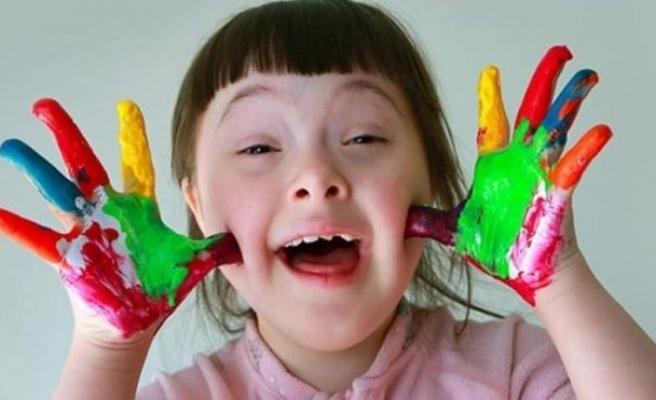 Down sendromu nedir, kaç kromozomludur? Bugün 21 Mart Dünya Down Sendromlular Günü!