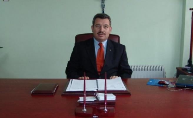 Dr. Seyit Ahmet Okur Covid-19 nedeniyle hayatını kaybetti