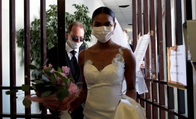 Düğünde corona dehşeti! 31 davetlide virüs çıktı
