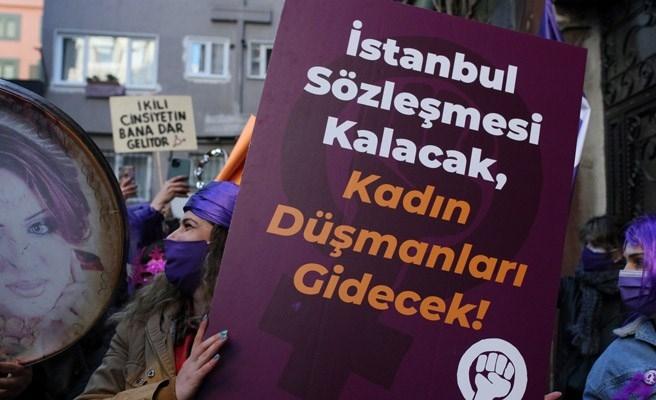 Dünya Basınında İstanbul Sözleşmesi Kararı: 'Adını Taşıyan Sözleşmeden Çekildi'
