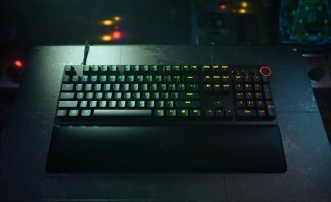Dünya'nın en hızlı klavyesi!