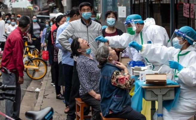 Dünya Sağlık Örgütü'nü ülkeye sokmayan Pekin yönetiminden açıklama: İstişareler devam ediyor