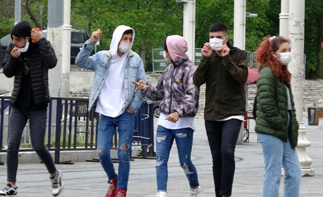 Dünya Sağlık Örgütü son verileri paylaştı! 'Gençler koronavirüsü ağır geçirmiyor' tezi çürüdü