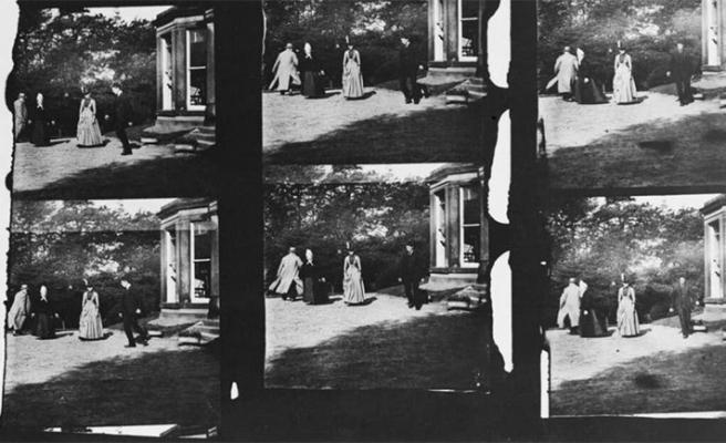 Dünyanın çekilmiş en eski filmi
