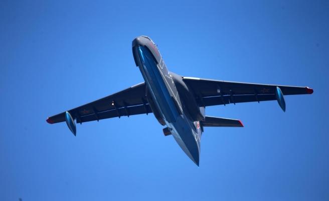 Düşen Rus Uçağıyla İlgili Uyarmışlardı: 'Bu Uçakları Toroslar'da, Karadeniz'in Dağlarında Uçuramazsınız'