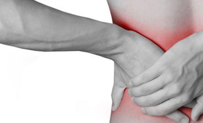 'Duygusal problemler sırt, boyun ve bel ağrısı nedeni olabilir'