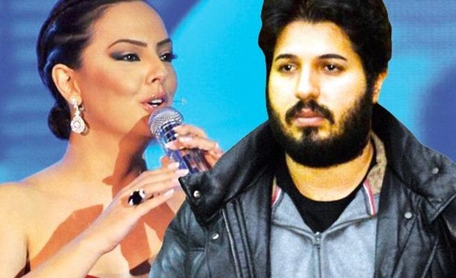 Ebru Gündeş ile Reza Zarrab evliliği resmen sona erdi