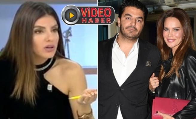 Ebru Şallı'nın eşi hakkında şok dolandırıcılık iddiası