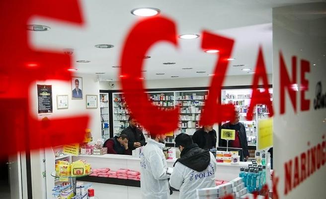 Eczacılar Odası Ankara Şube Başkanı: 'Eczacılar Bırakın Satacak Maskeyi, Kendilerine Bile Maske Bulamıyor'