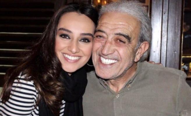 Edip Akbayram'ın kızı paylaşımıyla korkuttu
