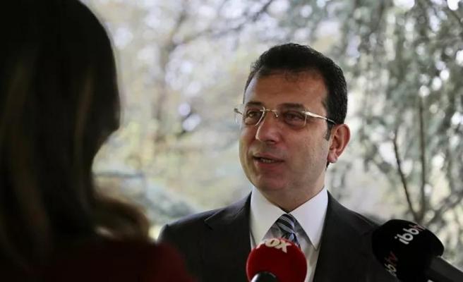 Ekrem İmamoğlu: İstanbul'da 300 Bin Eve Hiç Et Girmiyor