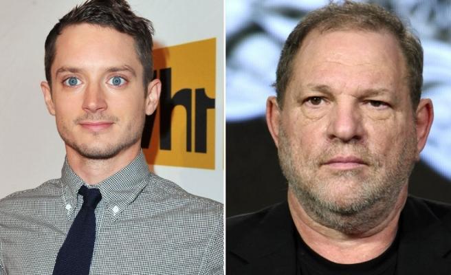 Elijah Wood'dan Harvey Weinstein hakkında sarsıcı iddia!