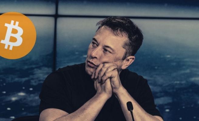 Elon Musk'ın Emojili Paylaşımı, Bitcoin'i 37 Bin Dolara Kadar Geriletti