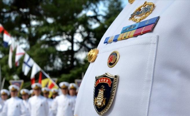 Emekli Amirallerin Gözaltı Süresinin Uzatılması Talep Edildi