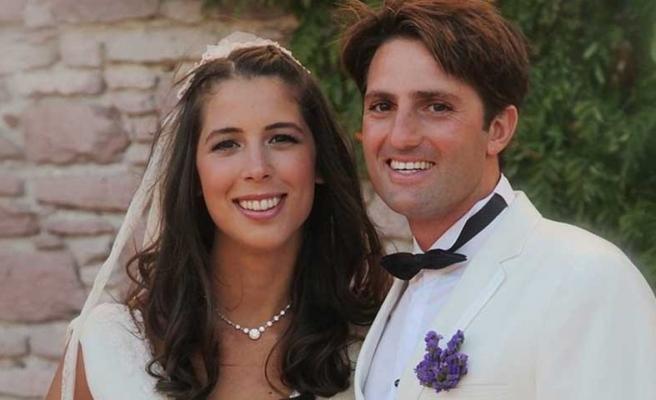 Emine Boyner - Ali Kürşat çiftinin evliliği sallantıda!