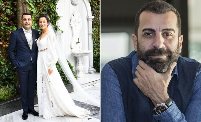 Emre Karayel'den nikah sürprizi!
